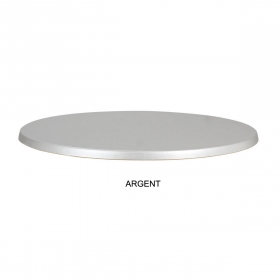 Table simple ronde Scudo WE contract