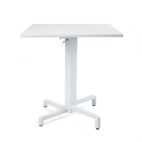 Table simple carré Ibisco DUR contract
