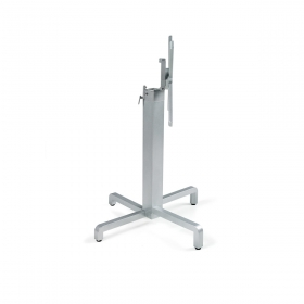 Table simple carré Ibisco LAM contract
