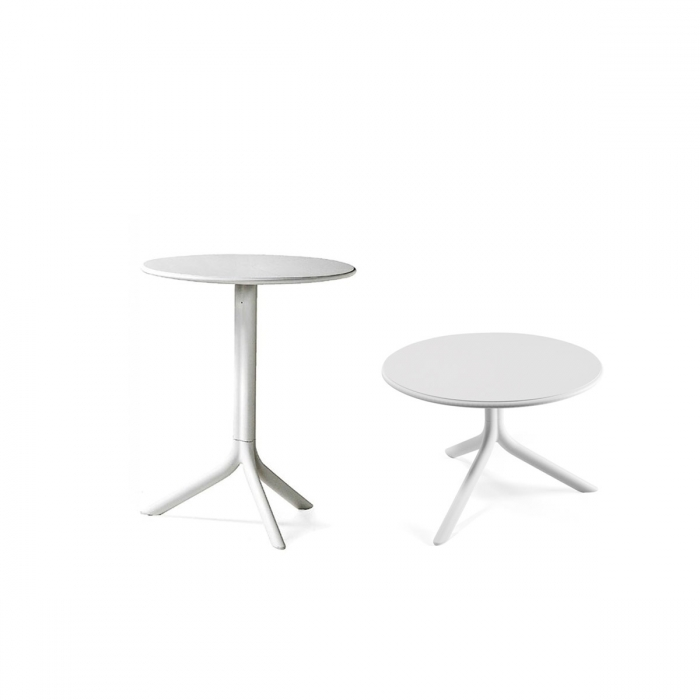 Table ronde NARDI Spritz 60 cm