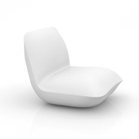 Fauteuil lumineux design Pillow Contract