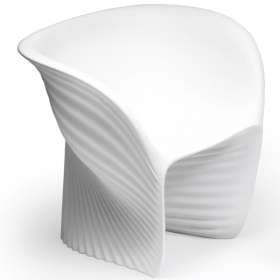 Fauteuil lumineux Biophilia Contract