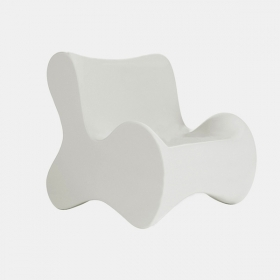 Fauteuil lumineux Doux Contract