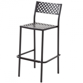 Tabouret de bar Lola design contract