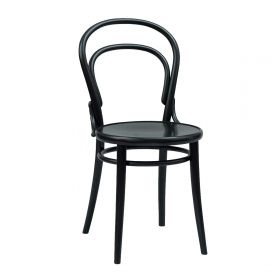 Chaise Bistrot 14 design contract