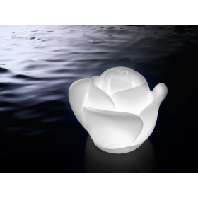 Lampe flottante Baby Love LED RGB design Contract