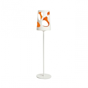 Lampe 190cm sur pied Liberty design Contract
