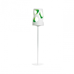 Lampe sur pied Liberty 160cm design Contract