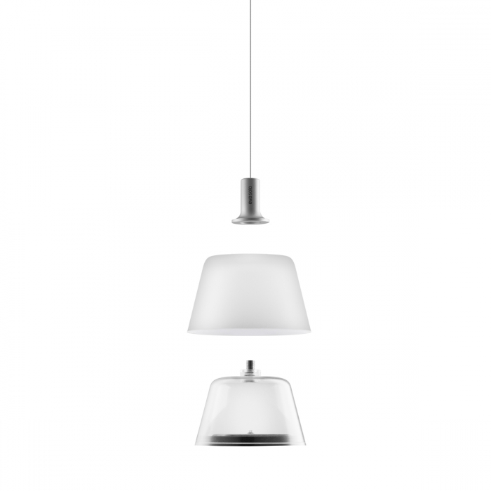 SunLigth Suspension EVA SOLO