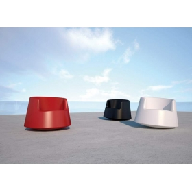 Collection ROULETTE, chaise design