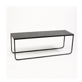 Console Antic Steel design Zendart Sélection