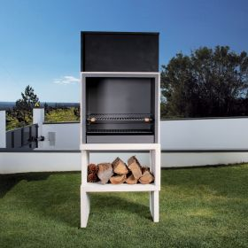 Barbecue Liv 01 Design B LIVE