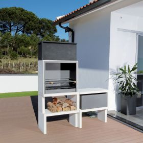 Barbecue Liv 03 Design B LIVE