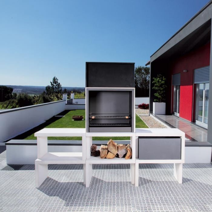 Awesome Barbecue Design Contemporary - lalawgroup.us - lalawgroup.us
