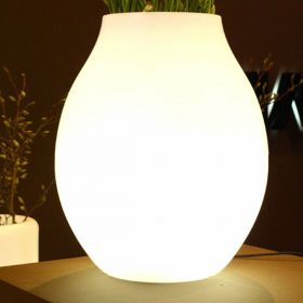 Pot lumineux BLOOM Bulb 65 cm