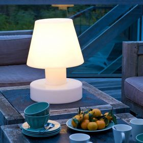 Lampe de table 28 cm BLOOM