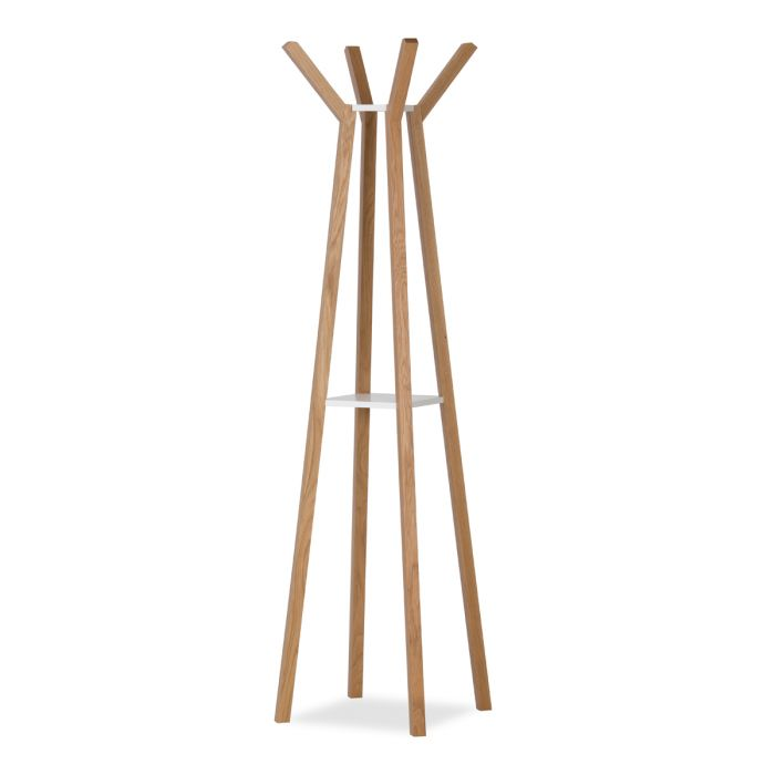 Porte manteau Everest Coat Stand WoodMan