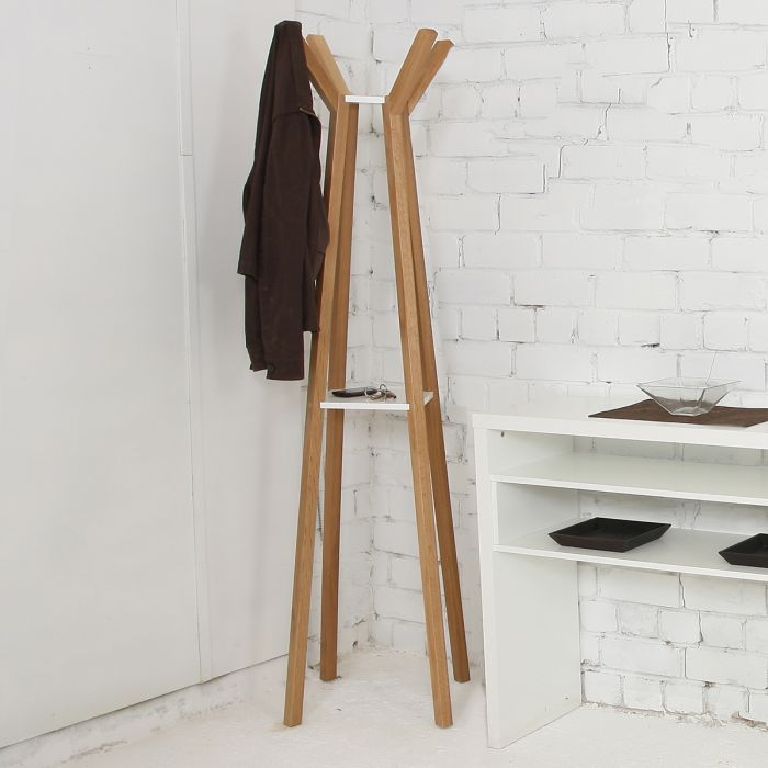 Porte Manteau Everest Coat Stand WoodMan - Porte menteau