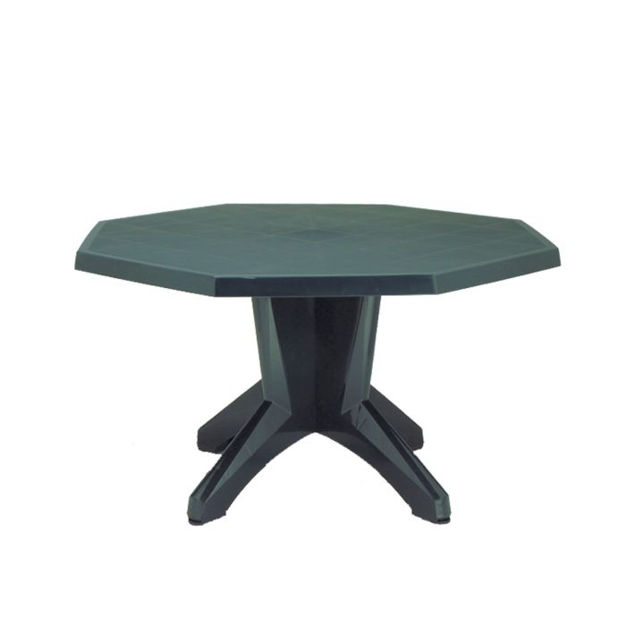 Table octogonale nardi olimpo tables manger design for Table exterieur octogonale