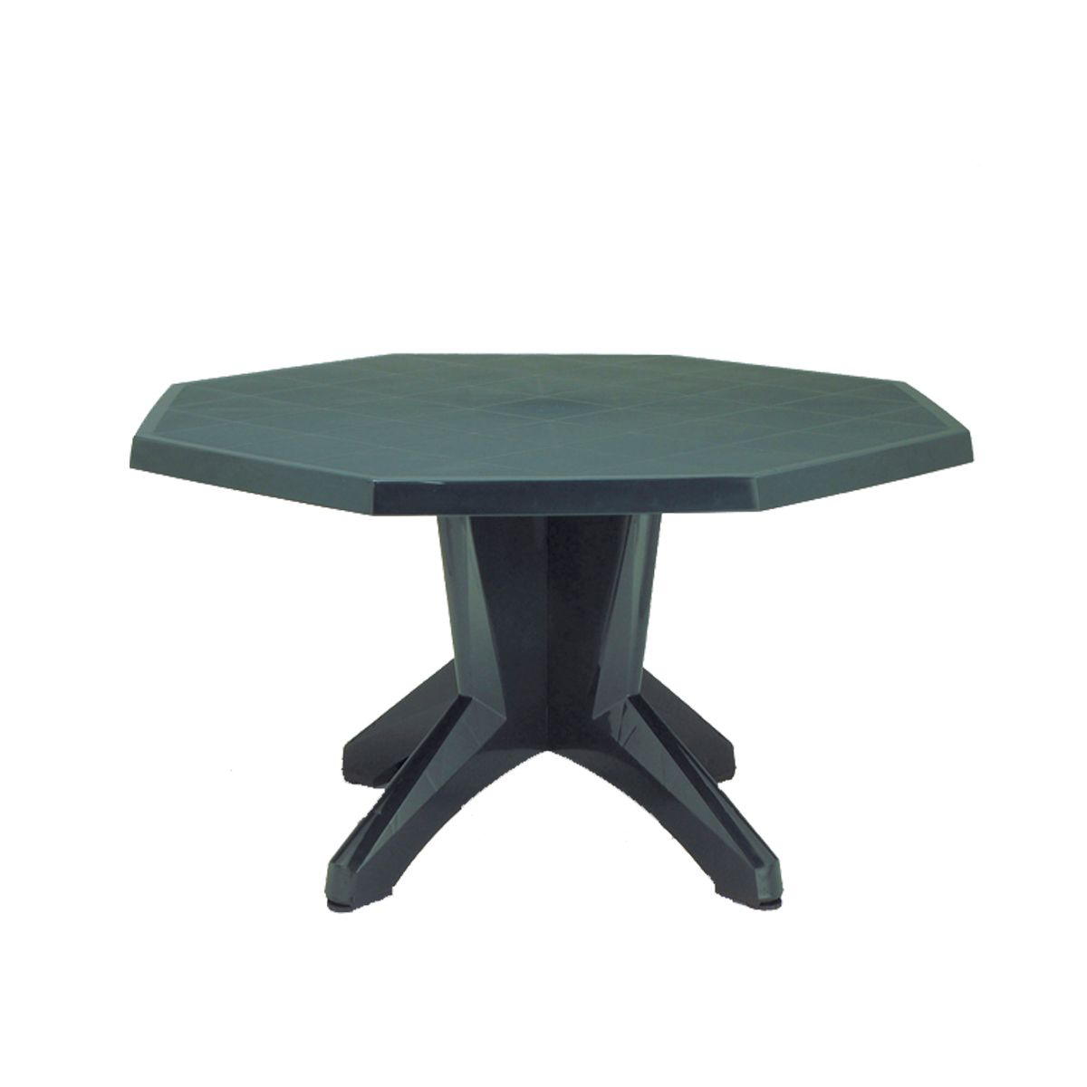 table octogonale nardi olimpo tables manger design On meuble de jardin nardi
