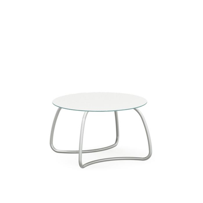 table ronde pour jardin nardi loto dinner zendart design