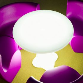 Table design MYYOUR Teddy, lumineuse