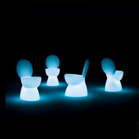 Chaise design MYYOUR Everyday LED RGB
