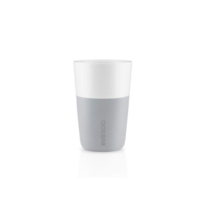 2 tasses Cafe Latte 360ml Coffe tumbler design EVA SOLO