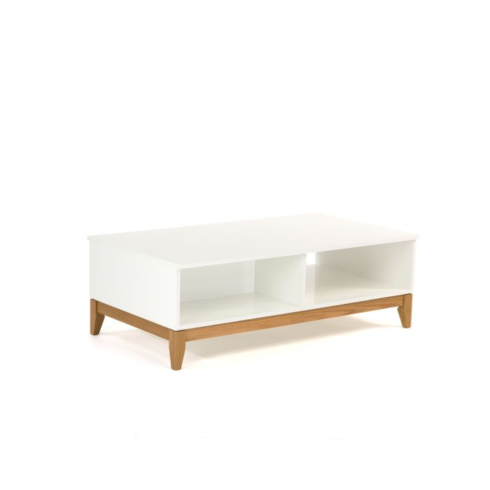 Table basse Kennedy Woodman