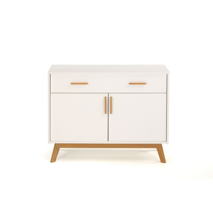 Commode 2 portes Oslo Woodman