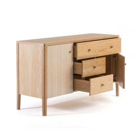 Commode Villa Patchwork Woodman