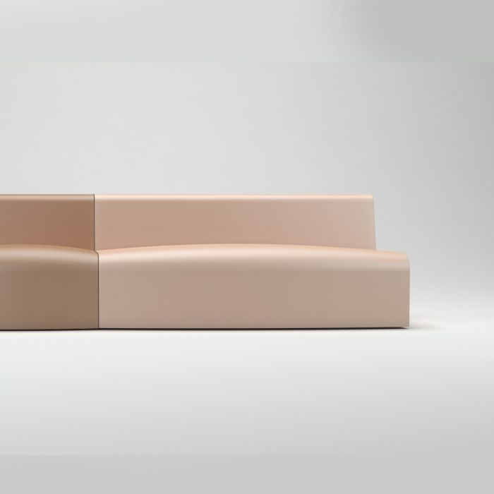 Sofa design Next to me STRATTA