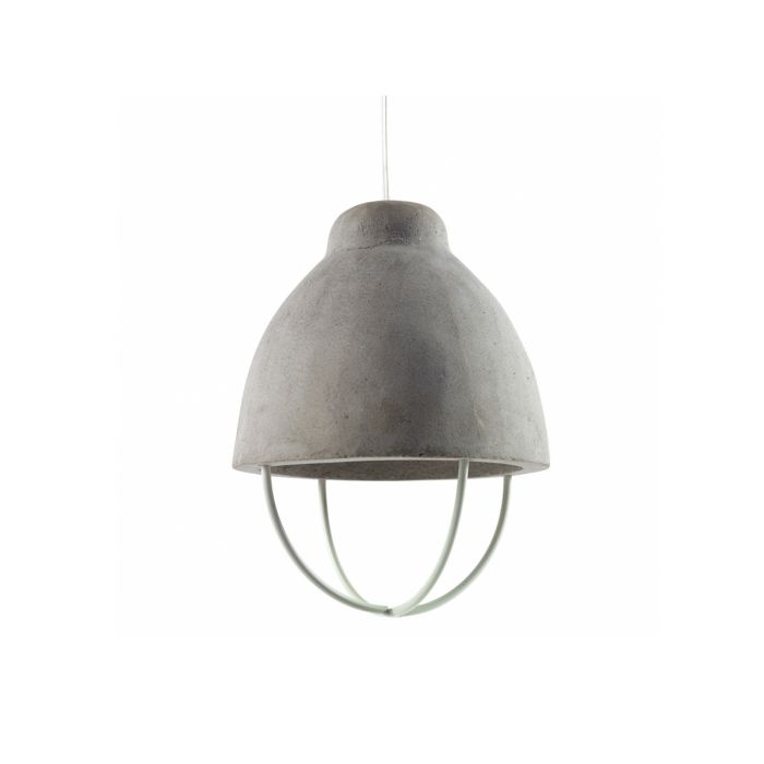 Suspension lumineuse design Feeling Beton SERAX