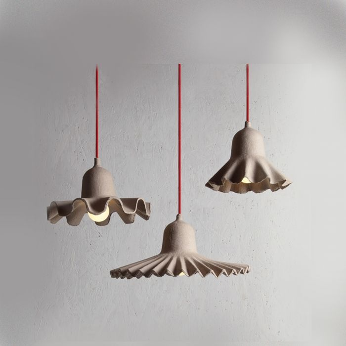 Suspension design SELETTI Egg of Columbus