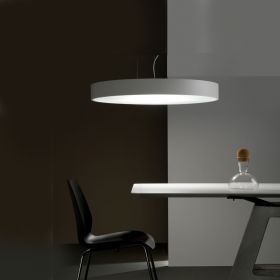Suspension design Hopper Oval METALARTE