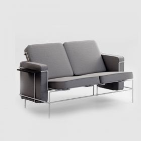 Canapé 2 places design Traffic Sofa MAGIS