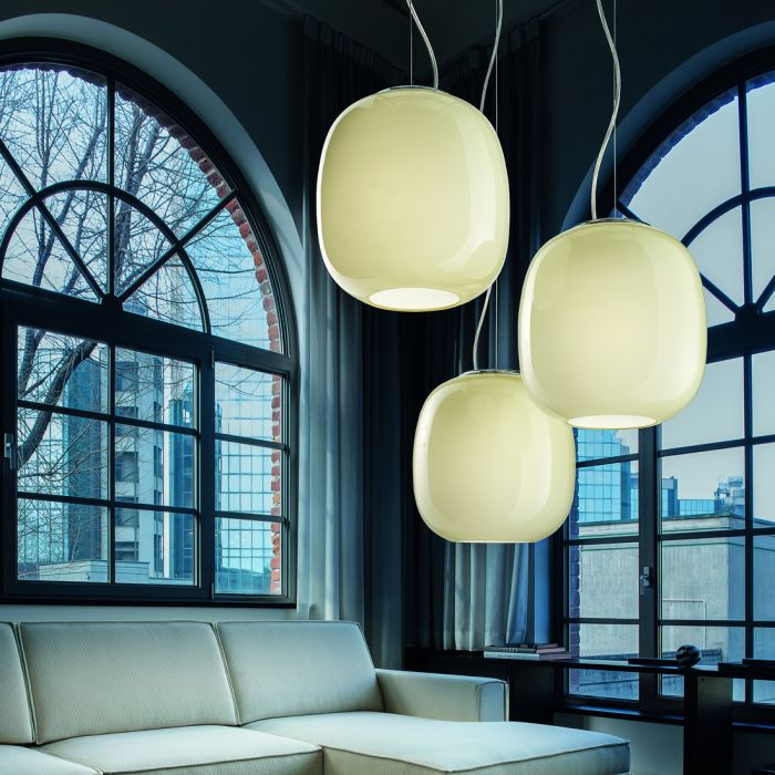 Suspension alchemist concept verre for La decoration d interieur