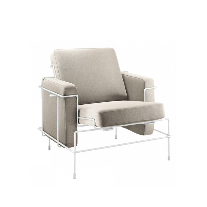 Fauteuil design Traffic Armchair MAGIS