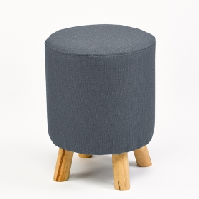 Pouf design scandinave Selection  Zendart Design