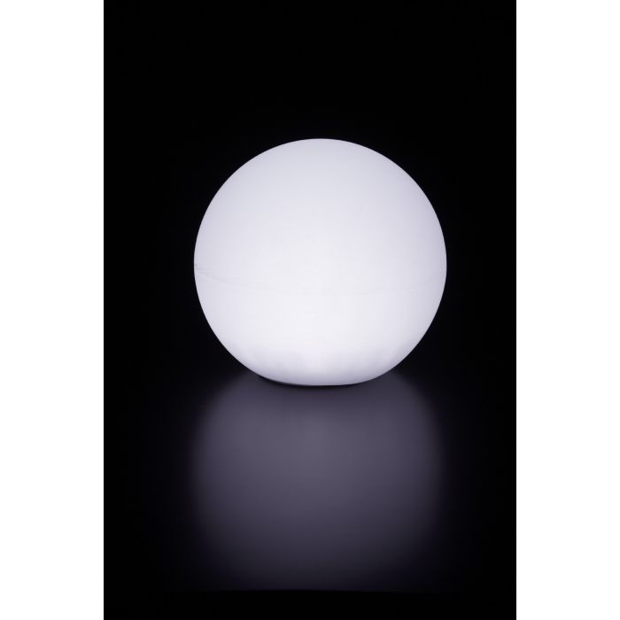 boule lumineuse jardin globo 60 cm slide zendart design. Black Bedroom Furniture Sets. Home Design Ideas