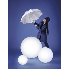 Lampe design 30 cm Globo Outdoor