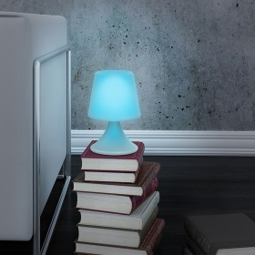 Lampe-enceinte Bluetooth, Led & Design Colorlight Indoor BIGBEN CONNECTED