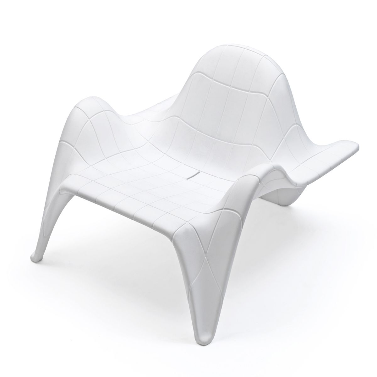 fauteuil exterieur design de jardin f3 vondom zendart design. Black Bedroom Furniture Sets. Home Design Ideas