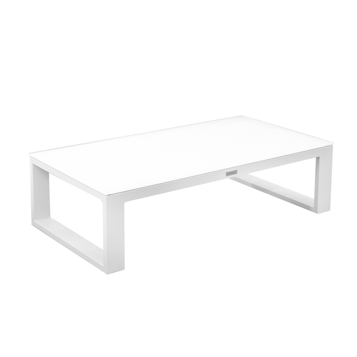 table aluminium exterieur awesome table jardin style. Black Bedroom Furniture Sets. Home Design Ideas