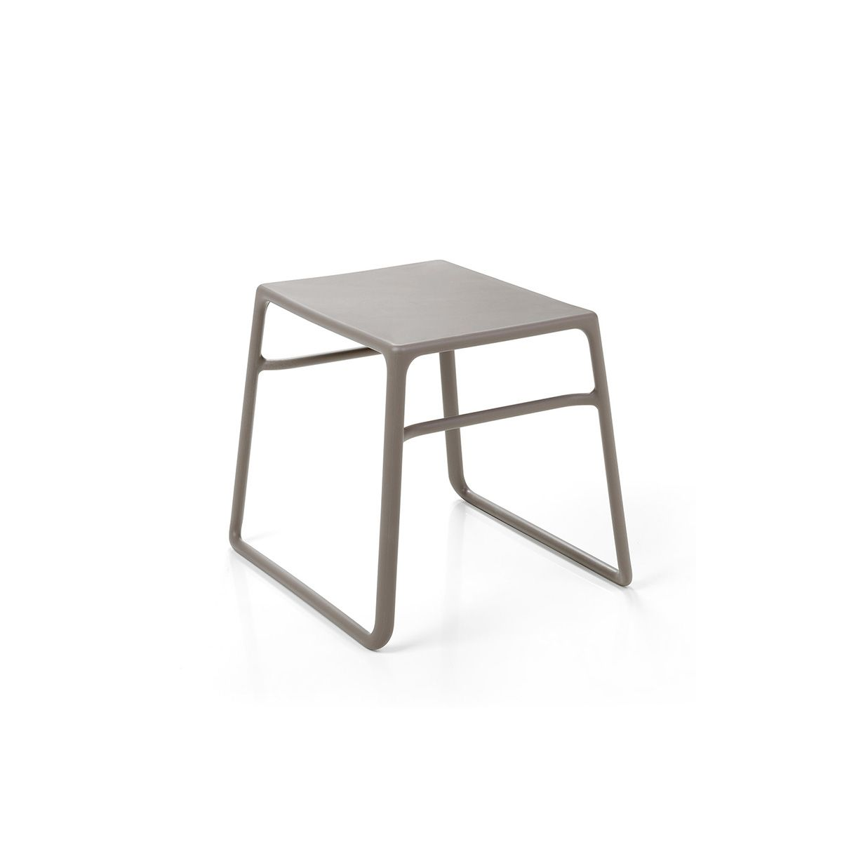 Table basse exterieur design pop nardi zendart design for Jardin exterieur design