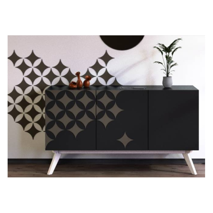 commode personnalis e design belair wall2time zendart design. Black Bedroom Furniture Sets. Home Design Ideas