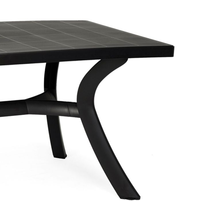 Jardin Table Zendart Nardi Plastique Toscana Design 160 clFJK1