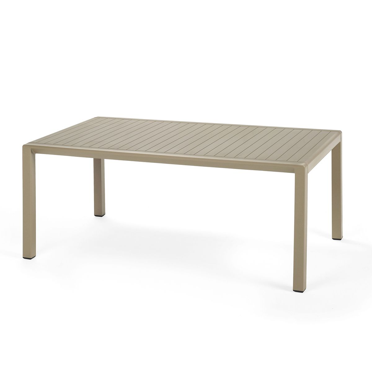 Table basse salon de jardin design aria nardi zendart design - Table de jardin design ...