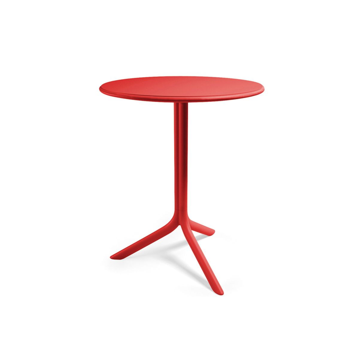 Table ronde jardin terrasse spritz nardi zendart design for Meuble de jardin nardi