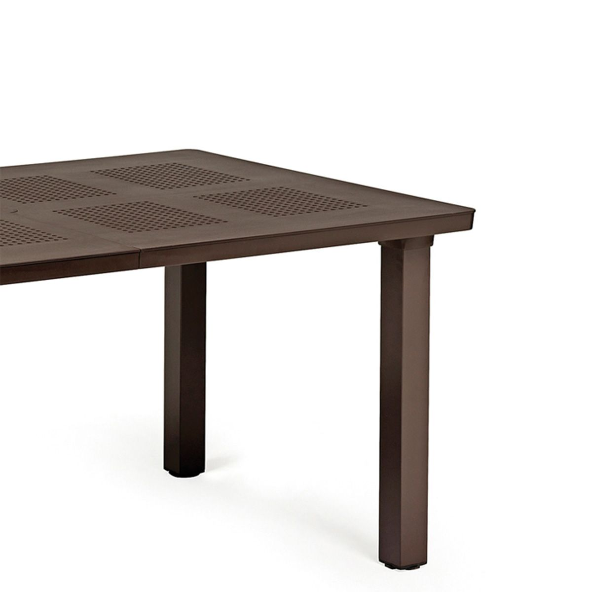 Table Rectangulaire Extensible Nardi Levante Zendart Design